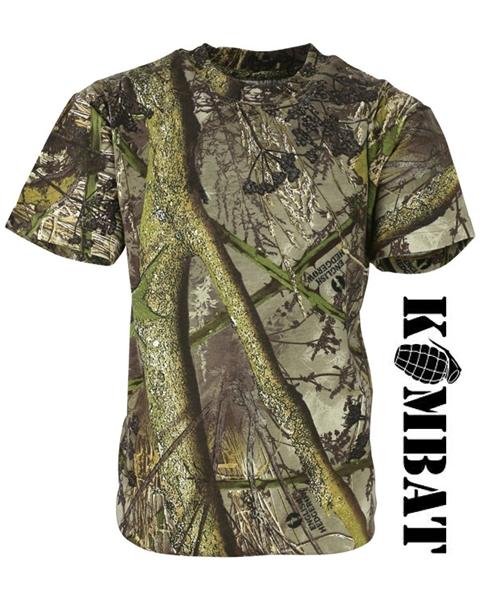 Kombat gyerek póló, hunting
