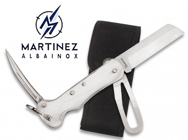 Albainox vitorlás kés, 10260