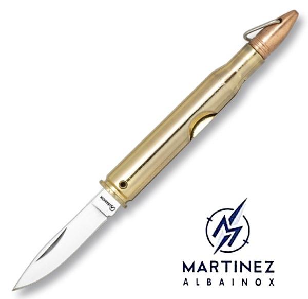 Albainox lőszerkés, puska, 18410