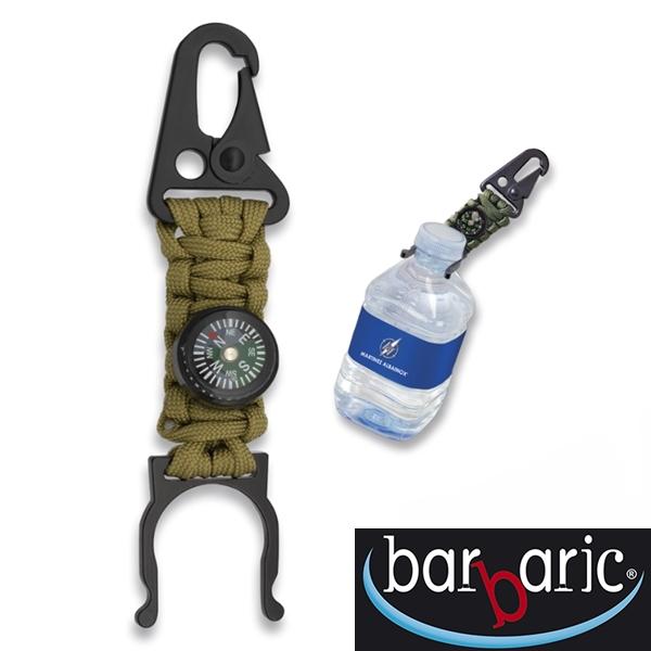 Paracord palacktartó iránytűvel, 33896-CO