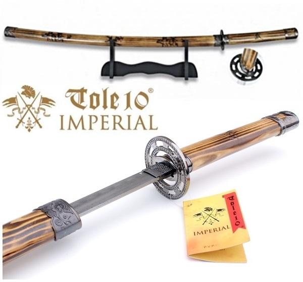 Imperial Wood szamurájkard , 31716