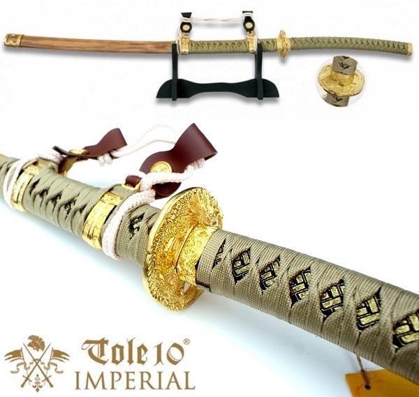 Imperial Tachi Wood szamurájkard, 31540