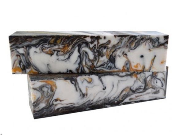Acryl Renaissance markolatanyag, 130x40x30 mm, 18039