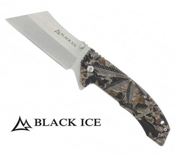 Black Ice bicska borotva pengével, 7942