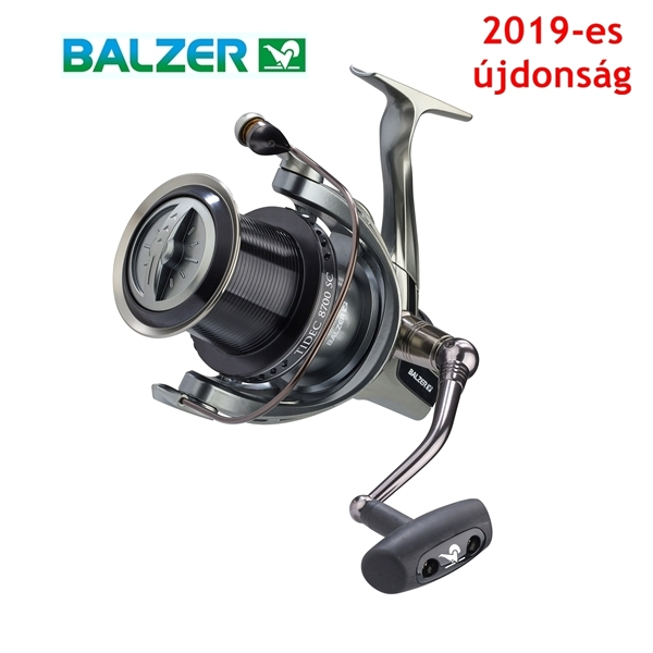 Balzer Tidec Surf 8700SC, 0327870