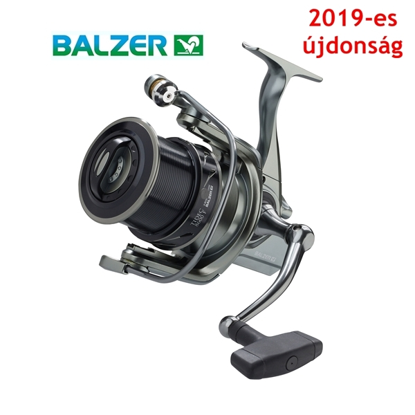 Balzer Tidec 8600F, 0326860