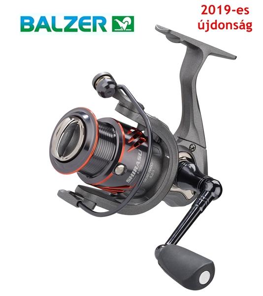 Balzer Shirasu 5300, 0101530