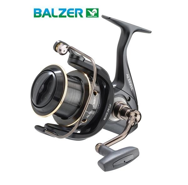 Balzer Alegra Feeder 6600, 0323660