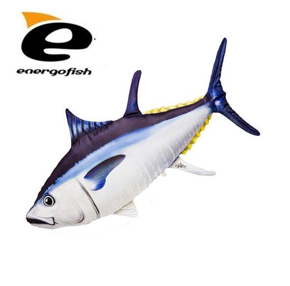 Halas párna, tonhal oriás, 100cm, 74016-380