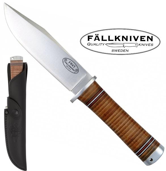 Fallkniven NL4 Frey