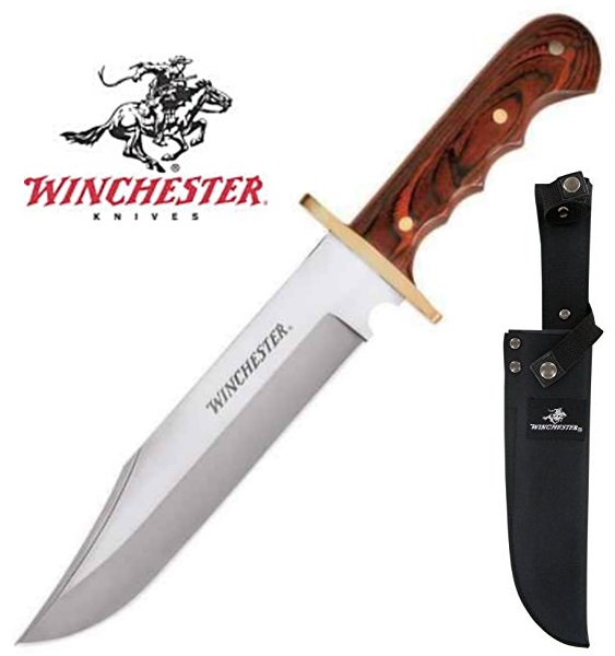 Winchester Large Bowie, G1206