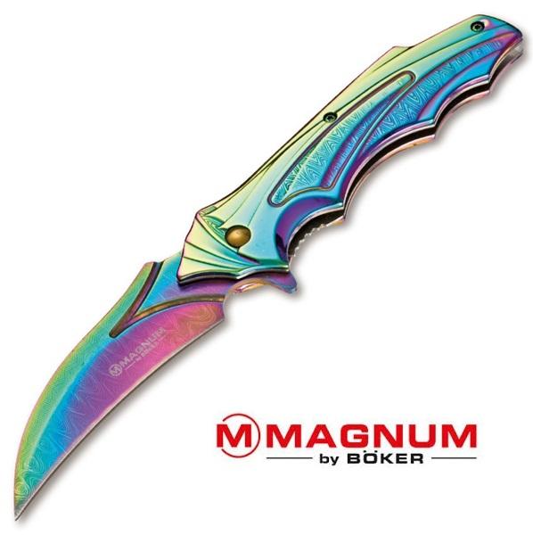Magnum Rainbow Hawk, 01SC056