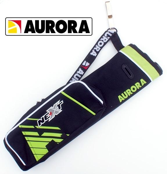 Aurora Next övtegez, 3 csöves, jobbos-balos, 53R617