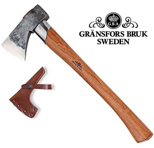 Gransfors Outdoor Axe, 425