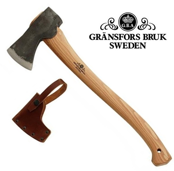 Gransfors Small Forest Axe, 420