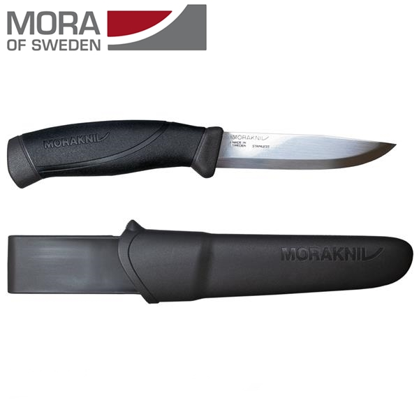 Mora Companion Colour, Antracite, 13165