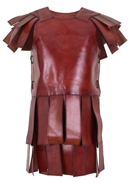 Római Subarmalis, bőr, 1616608200