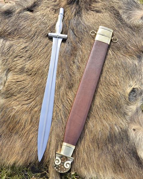 Görög Campavalano Hoplite kard, 0116423100