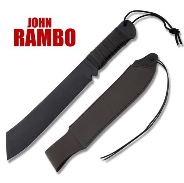 Rambo First Blood 4 Machete Replica, 88218