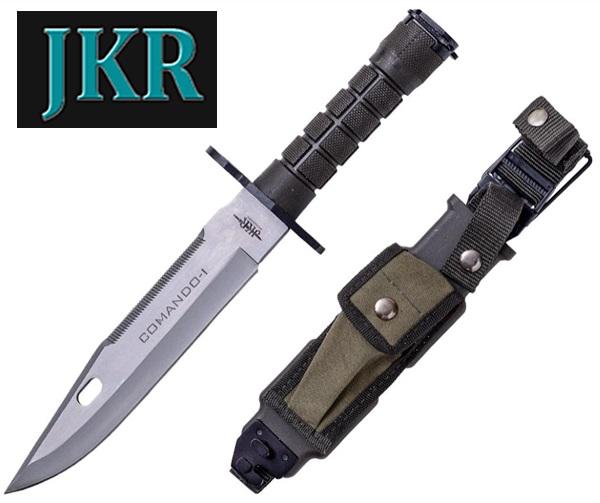 JKR M9 Commando bajonett, JKR-603