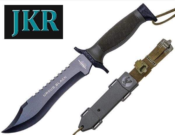 JKR Ursus Black, JKR-601