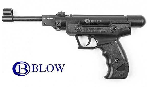 Blow csőletörős légpisztoly