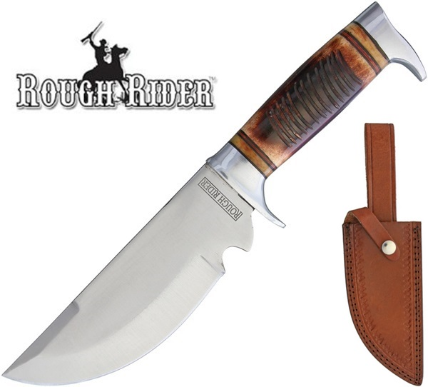 Rough Rider Skinner Bone, RR2005