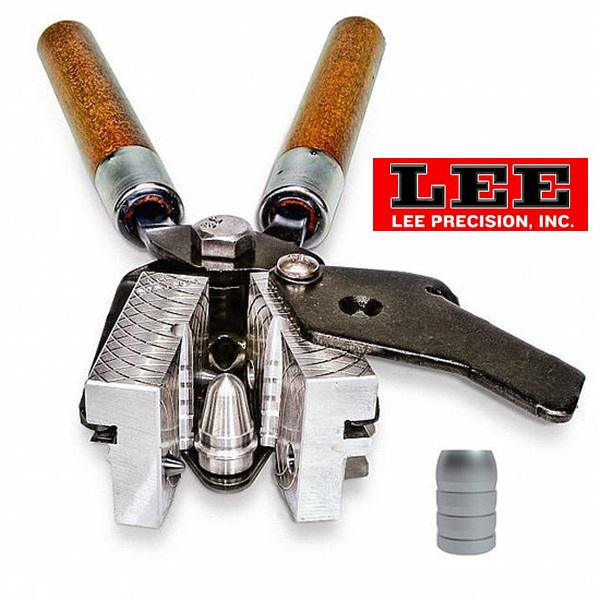 Lee öntőforma lapított hegyű Minie lövedékhez
