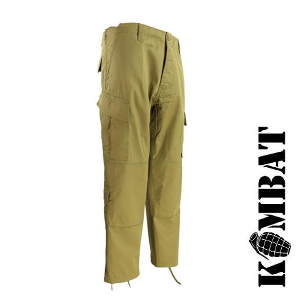 "Kombat ""ACU"" katonai nadrág, coyote"