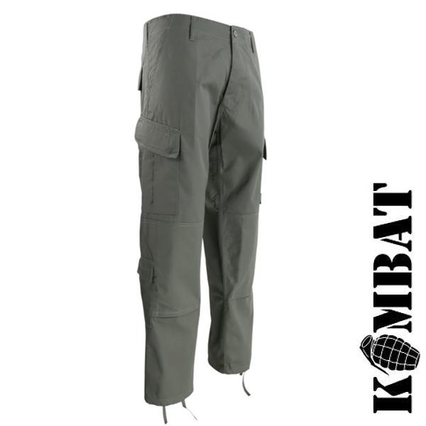 """Kombat """"ACU"""" katonai nadrág, szürke"""