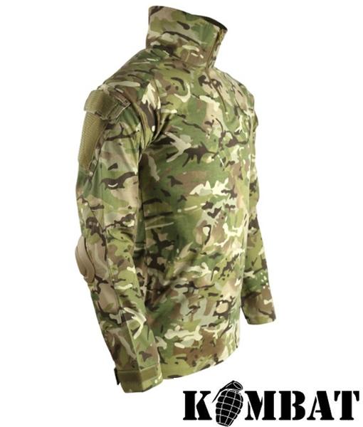 Kombat UBACS protektoros katonai ing, BTP