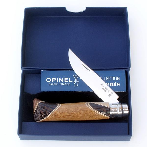 Opinel Chaperon  No°8
