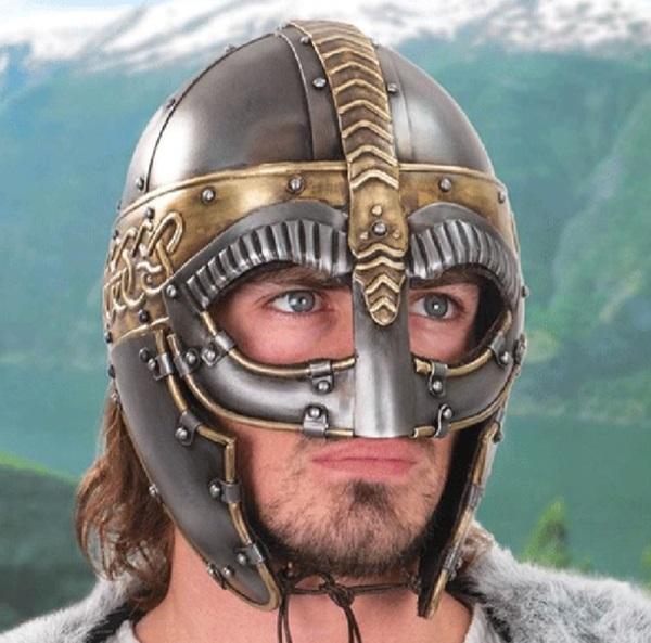 The Norseman Helmet páncélsisak, 300550