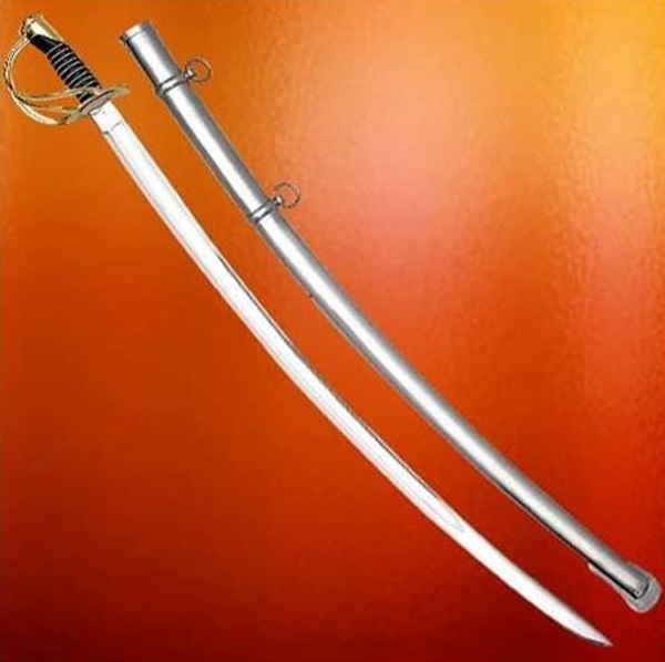 Windlass Heavy Cavalry Saber, 501150