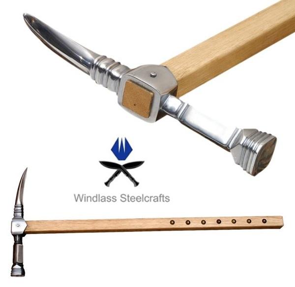 Windlass War Hammer, 600788