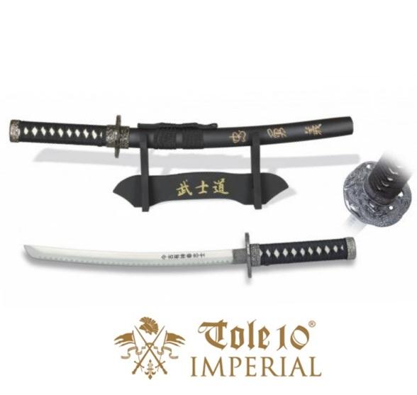 Imperial Tole10 mini szamurájkard, 31781