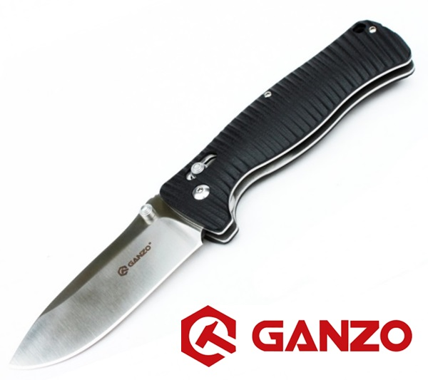 Ganzo G720, Black