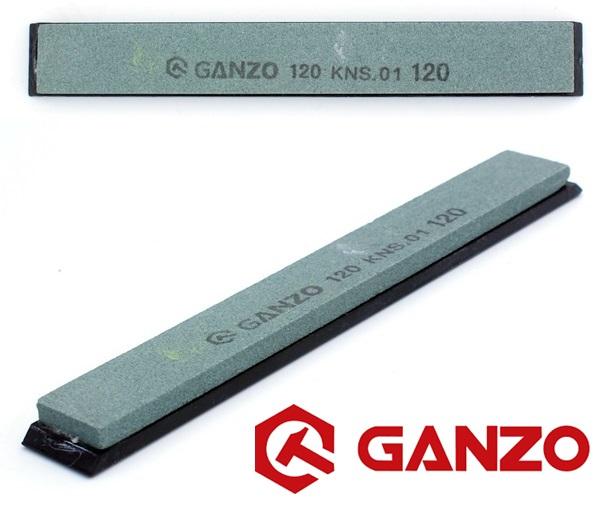 Ganzo szintetikus élező lap, 120-as, SPEP120