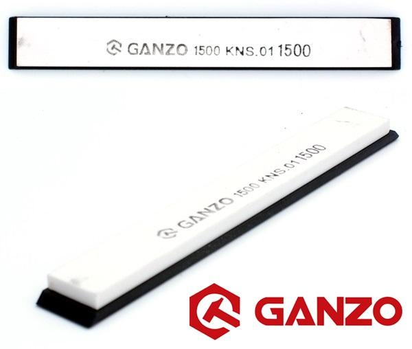 Ganzo szintetikus élező lap, 1500-as, SPEP1500