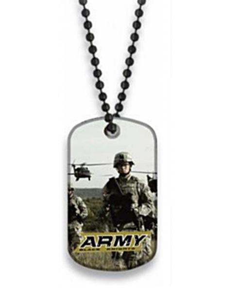 Army dögcédula, 09892