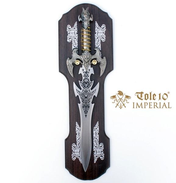Imperial Tole 10  fantáziatőr, 48 cm-es, 32486