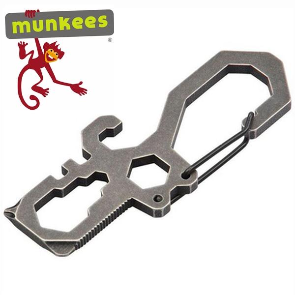 "Munkees kulcstartó, ""K Tools II."", 2511"