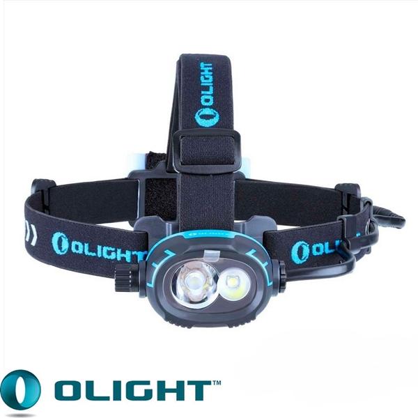 Olight H27E tölthető fejlámpa, 1500 lumen, OLIH27