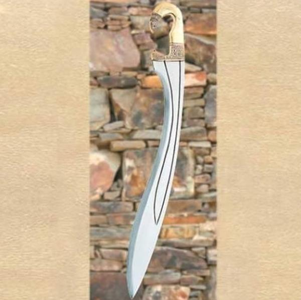 Windlass Falcata Iberica, 500062