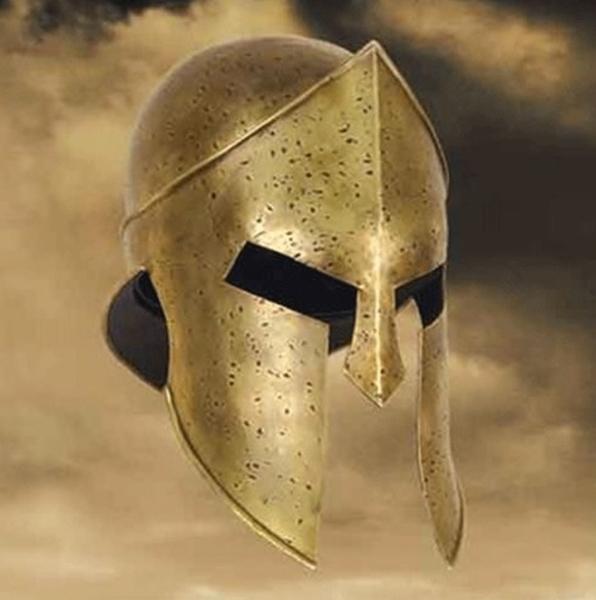 Windlass 300 Spartan Helmet, spártai páncélsisak, 881002