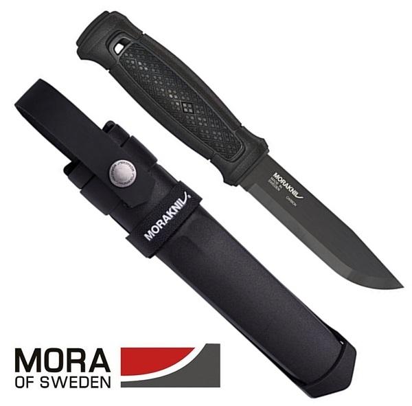 Mora Garberg Black Carbon, Multi-Mount