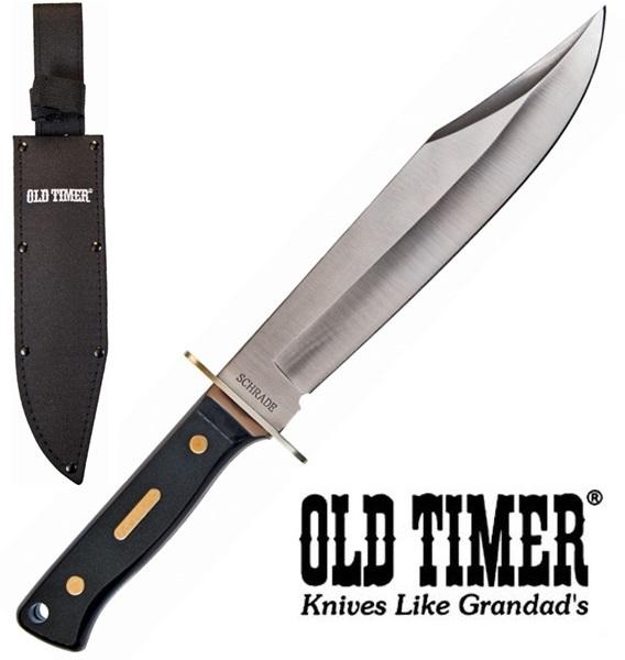 Schrade Old Timer Bowie, SCHP1105594
