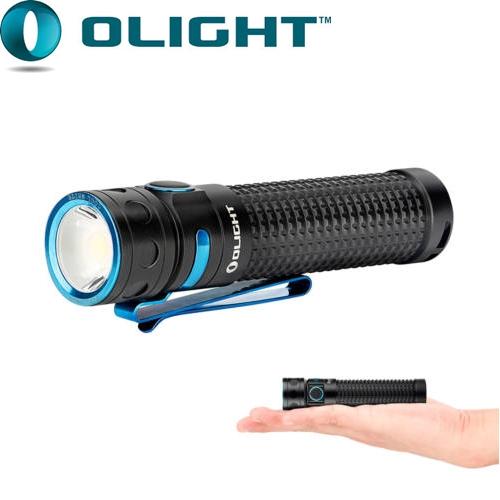 Olight Baton Pro tölthető zseblámpa 2000 lumen, OLIBATONPRO