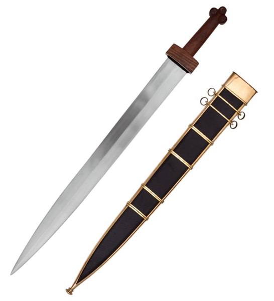 Republican Gladius (Delos) kard tokkal, 0116421500