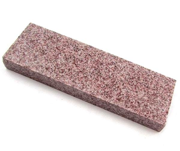 Corian Red Granit markolatanyag, 120x40x12 mm, 8352